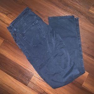 Men's AG Jeans Graduate Tailored Leg